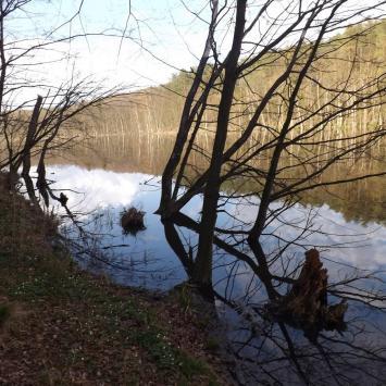 Jezioro Retno
