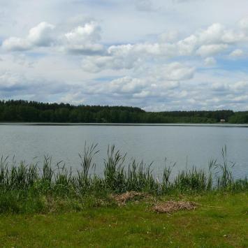 Jezioro Sopień