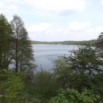 Jezioro Zbiczno