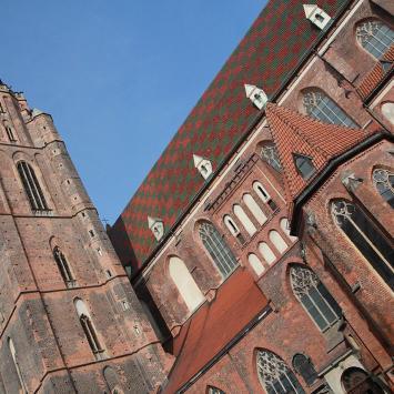 Kościół Garnizonowy we Wrocławiu