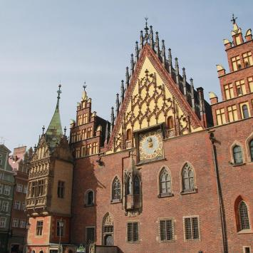 Ratusz we Wrocławiu - Muzeum