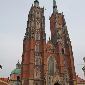 Katedra, Anna Piernikarczyk