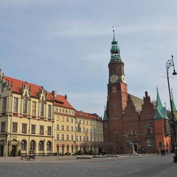 Ratusz Wrocław, Anna Piernikarczyk