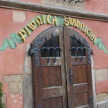 Piwnica Świdnicka, Anna Piernikarczyk