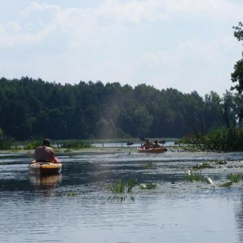Rzeka Skarlanka