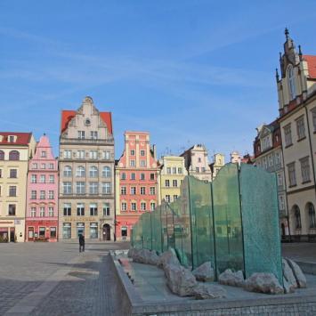 Wrocław Rynek, Anna Piernikarczyk