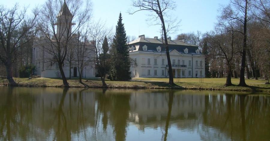 Radziejowice, woj. mazowieckie - zdjęcie