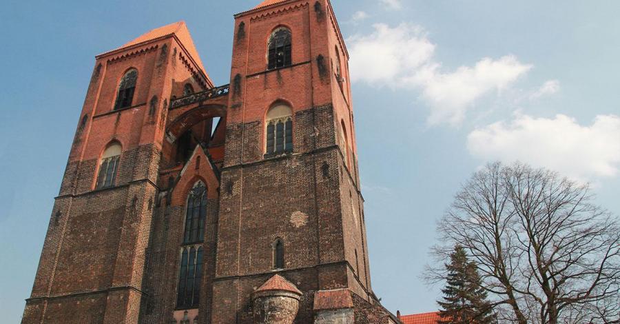 Kościół Św. Mikołaja w Brzegu - zdjęcie