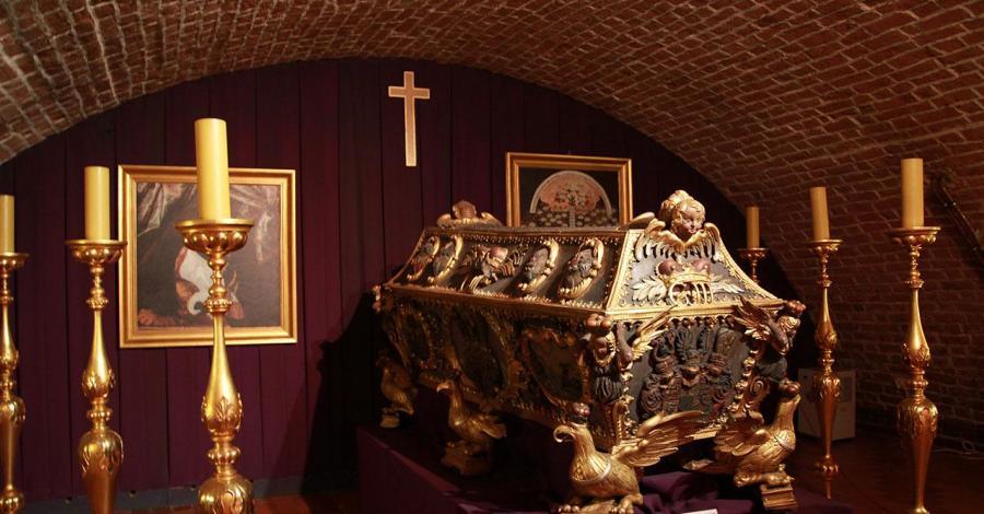 Muzeum w Brzegu - zdjęcie