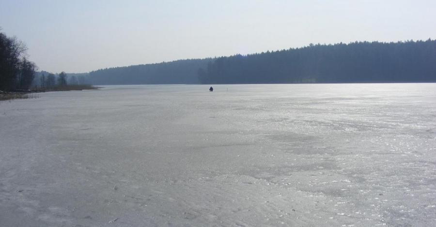 Jezioro Strażym - zdjęcie