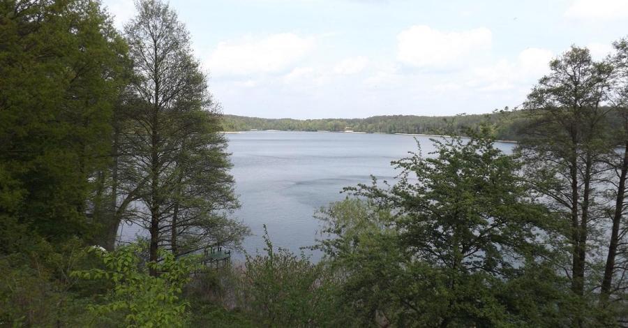 Jezioro Zbiczno - zdjęcie