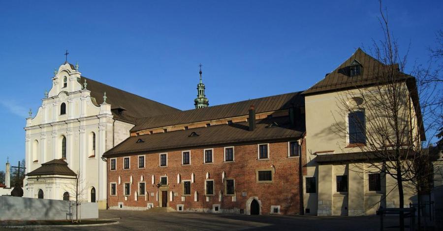 Klasztor w Mogile, Anna Piernikarczyk