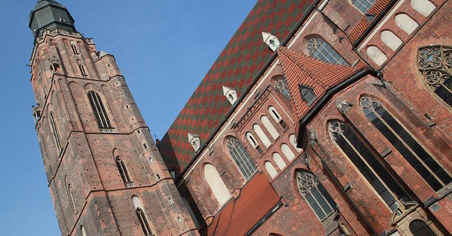 Kościół Garnizonowy we Wrocławiu - zdjęcie