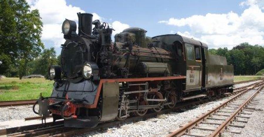 Krośnicka Kolej Wąskotorowa - zdjęcie