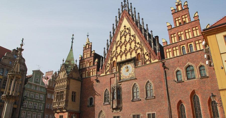 Muzeum Miejskie we Wrocławiu - zdjęcie
