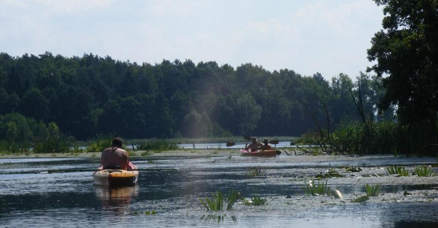 Rzeka Skarlanka - zdjęcie