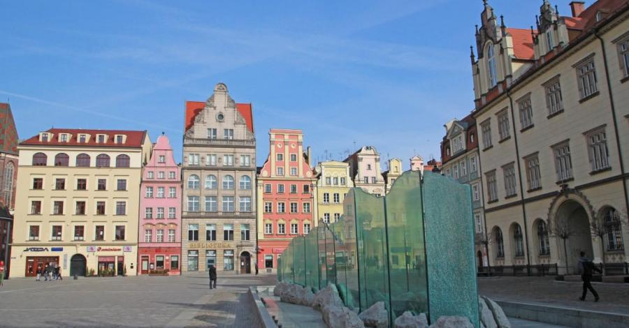 Wrocław, Anna Piernikarczyk