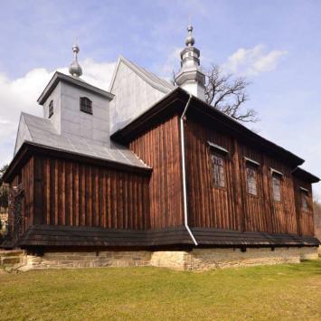 Bieszczady Górzanka, gustaw5 gustaw525@wp.pl