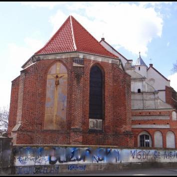 Kościół Św. Mikołaja w Inowrocławiu
