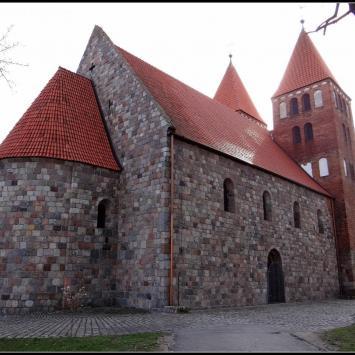 Kościół Imienia NMP w Inowrocławiu