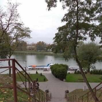 Jezioro Gopło - zdjęcie