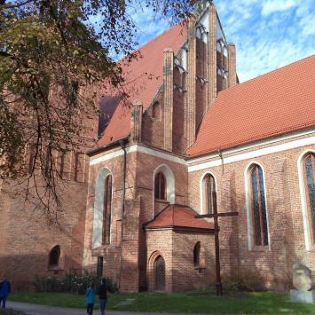 Fara w Bydgoszczy