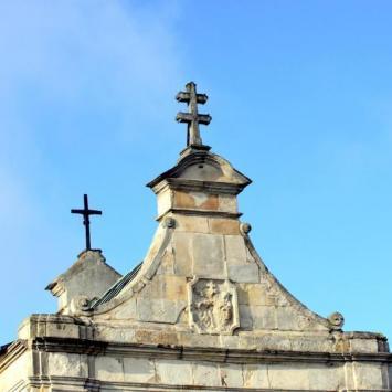Góry Świętokrzyskie Klasztor, gustaw5 gustaw525@wp.pl