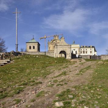 Klasztor na Św Krzyżu, gustaw5 gustaw525@wp.pl
