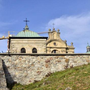 Klsztor na Św Krzyżu, gustaw5 gustaw525@wp.pl