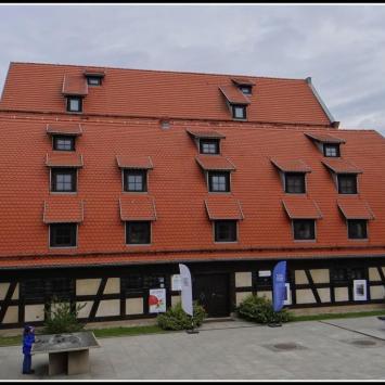 Muzeum Okręgowe w Bydgoszczy