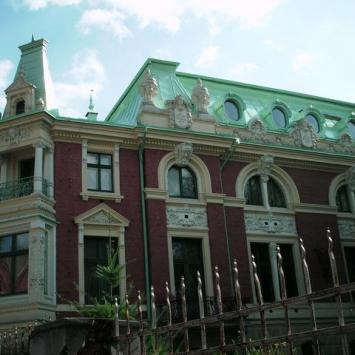 Pałac Dietla w Sosnowcu