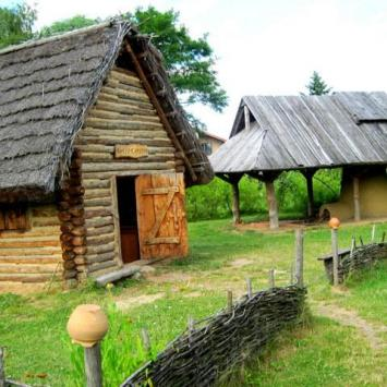 Park Archeologiczny w Bochni - zdjęcie