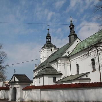 Kościół Św. Macieja w Siewierzu