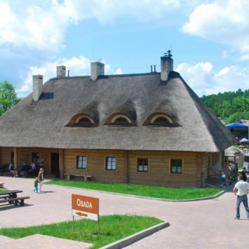 Średniowieczna Osada Świętokrzyska, gustaw5 gustaw525@wp.pl