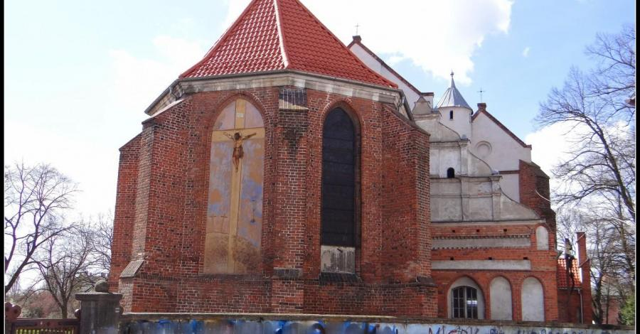 Kościół Św. Mikołaja w Inowrocławiu - zdjęcie