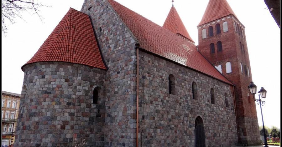 Kościół Imienia NMP w Inowrocławiu - zdjęcie