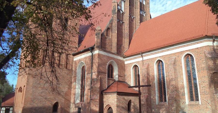 Fara w Bydgoszczy - zdjęcie