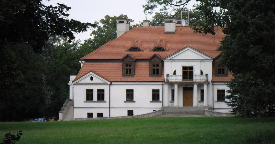 Góra woj. wielkopolskie - zdjęcie