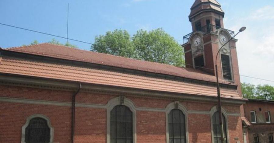 Kościół Ewangelicki w Sosnowcu, Roman Świątkowski