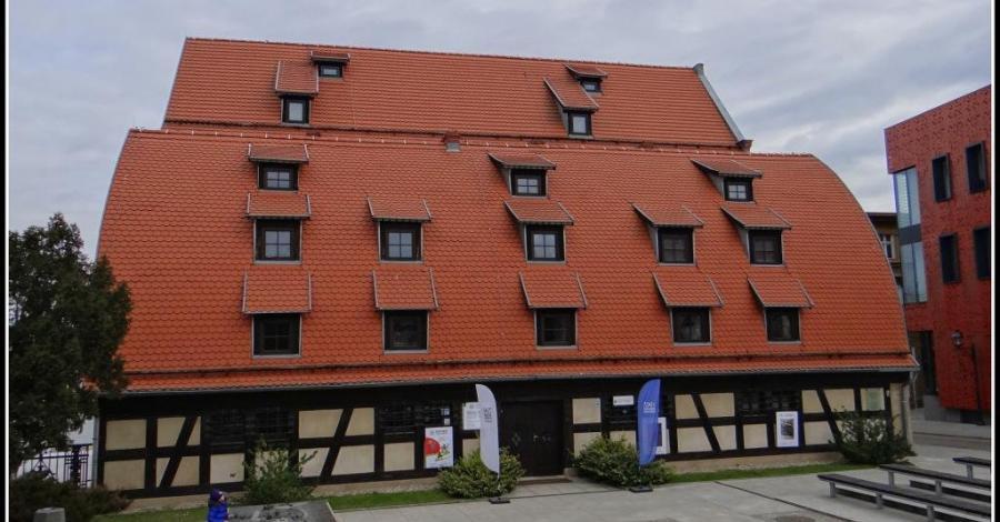 Muzeum Okręgowe w Bydgoszczy - zdjęcie