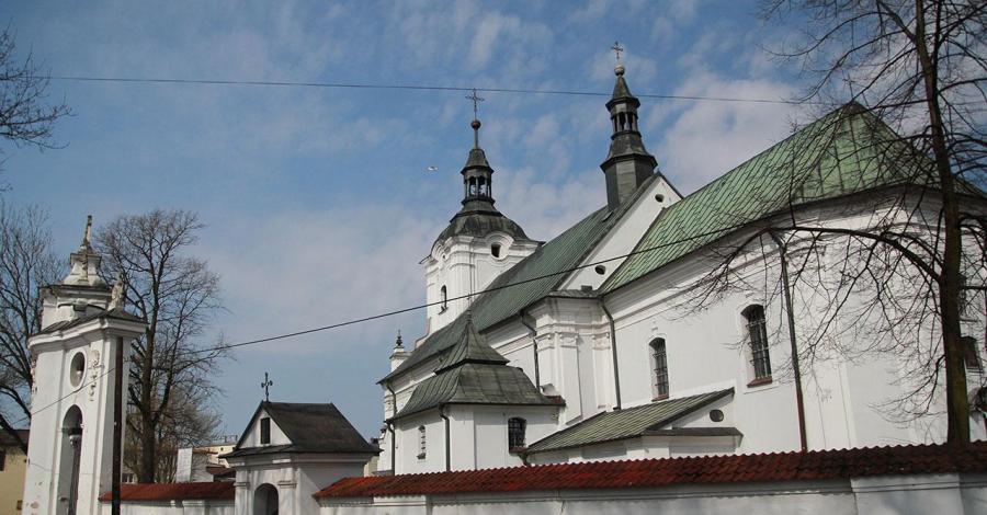 Kościół Św. Macieja w Siewierzu, Anna Piernikarczyk