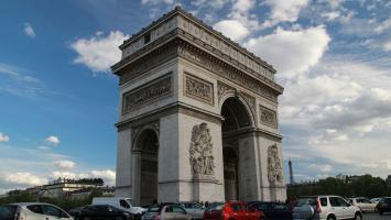 Paryż i Wersal - zdjęcie