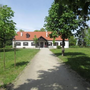 Zabytkowy Park w Russowie