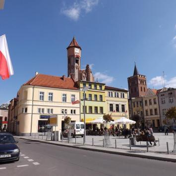 Brodnica nad Drwęcą