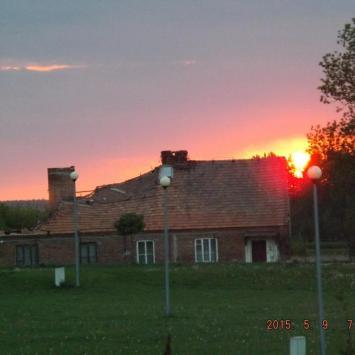 Wycieczka nad Zalew w Kraśniku