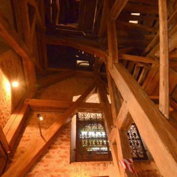 Dzwonnica Katedralna w Sandomierzu