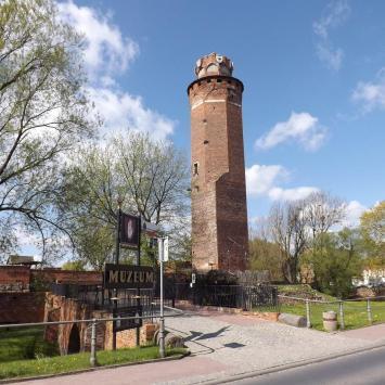 Zamek w Brodnicy