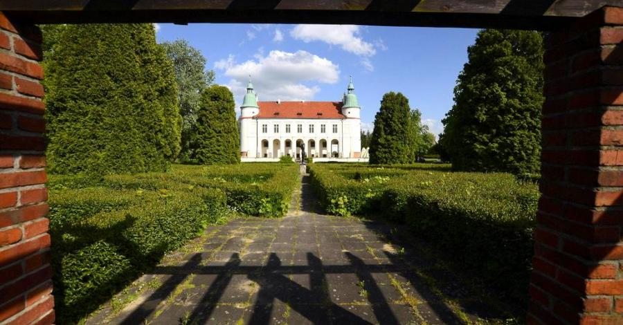 Baranów Sandomierski Zamek, gustaw5 gustaw525@wp.pl