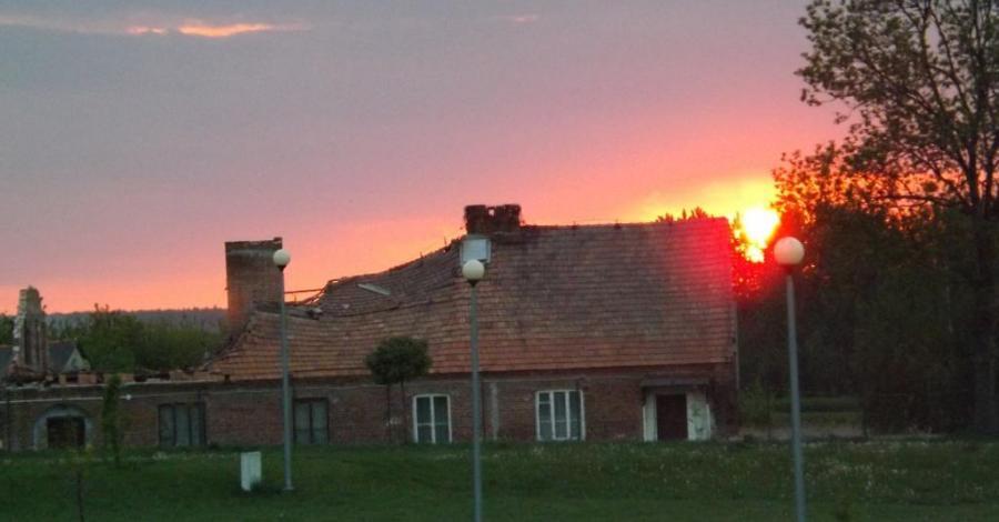 Wycieczka nad Zalew w Kraśniku - zdjęcie