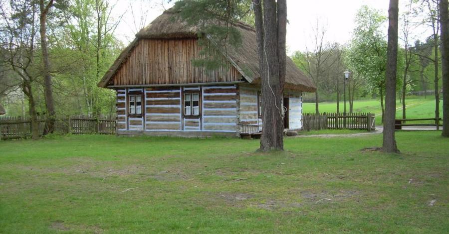 Muzeum Wsi Radomskiej - zdjęcie